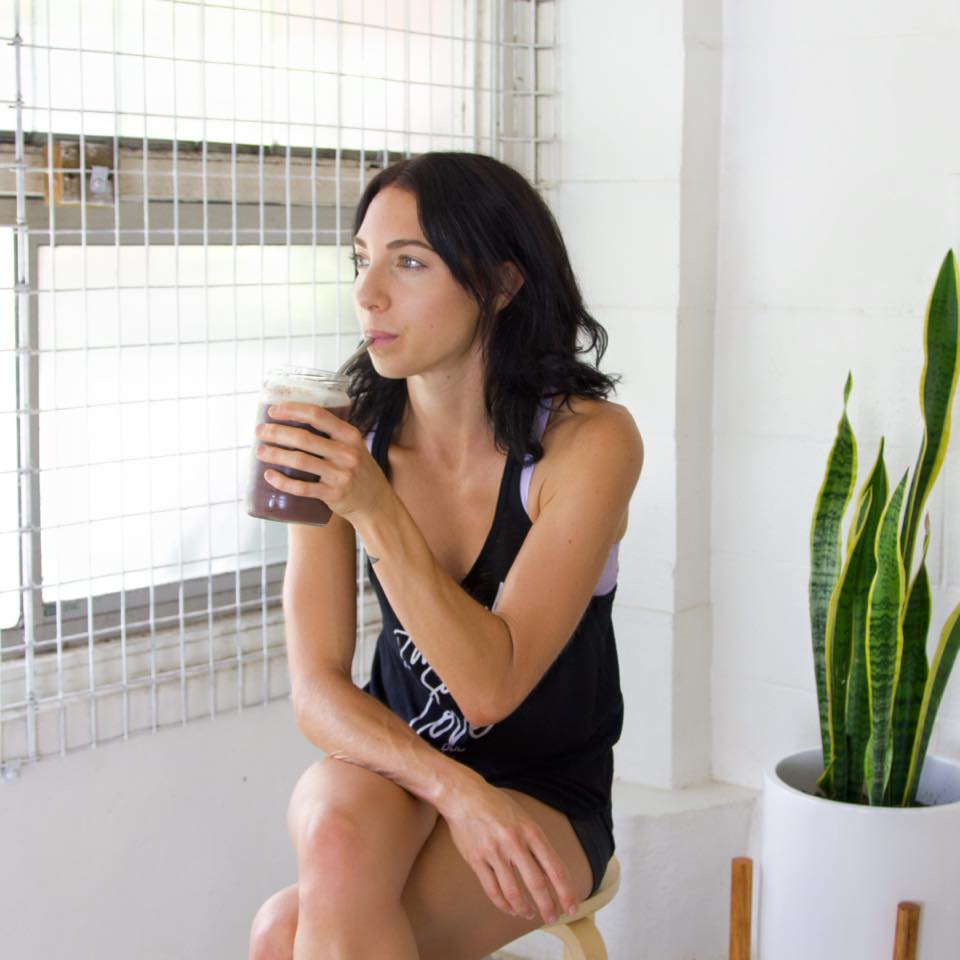 Dimity Skye Fitness Wellbeing Blog Brand Image Personal