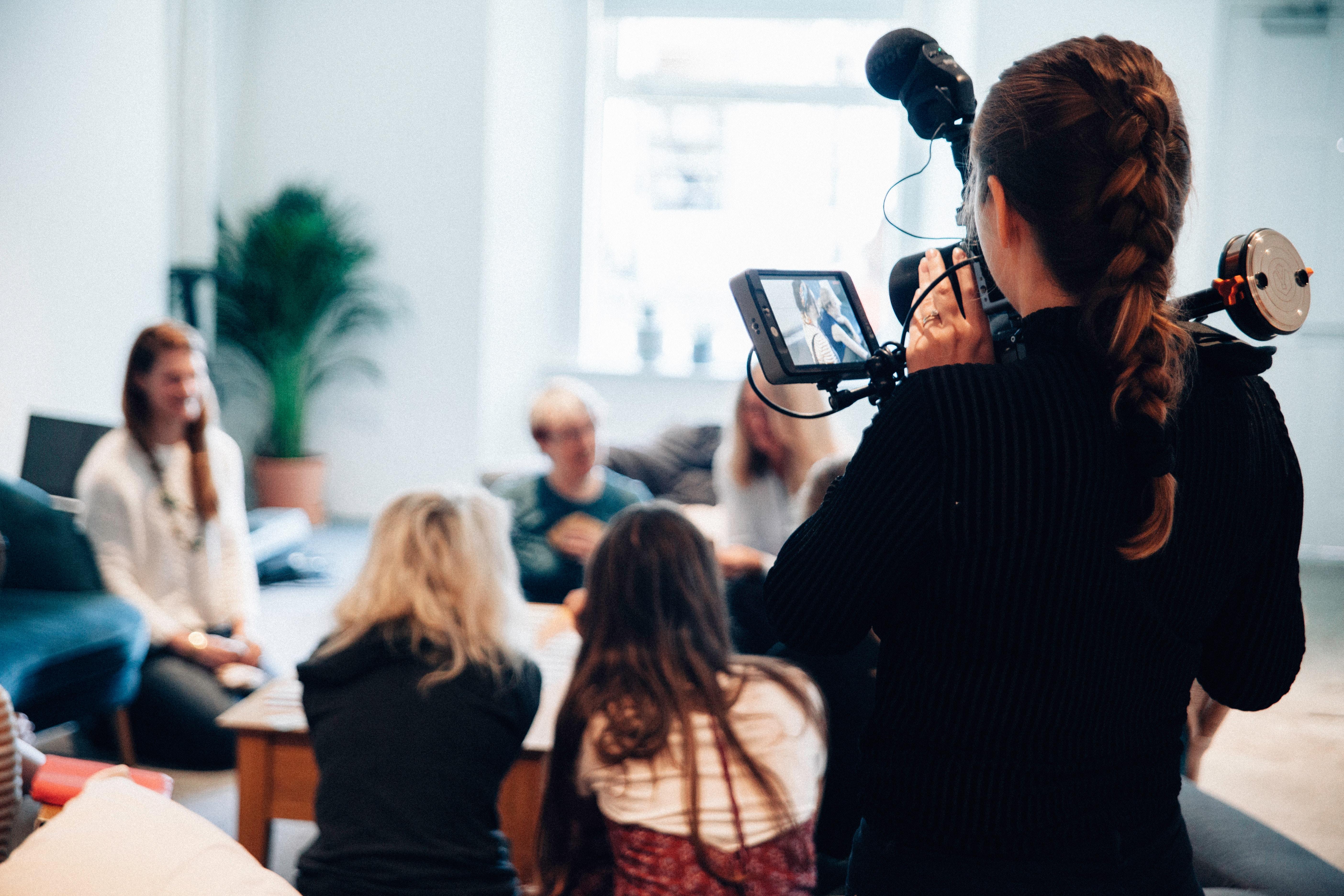 Brisbane videography